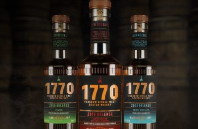 1770 Single Malt Whisky